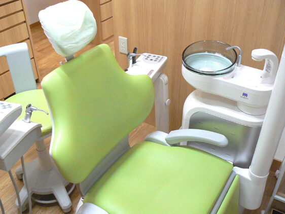 たきざわ歯科クリニックphoto